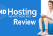 TMD Hosting Review
